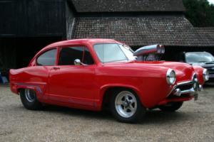 Kaiser Henry J Pro Street V8 Hot Rod,Now Delivered,Similar Cars Required