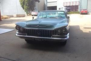 1959 Buick Electra Auto in Niddrie, VIC
