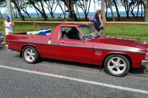 Holden HZ UTE 1978 Photo