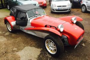 Caterham Super Seven Original 14500 miles