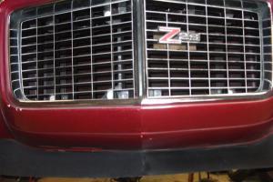 Chevrolet : Camaro rs z28