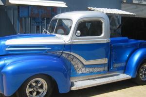 1942 Ford Pickup 305 Chev Turbo 350 in Grafton, NSW