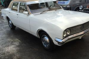 Holden Premier 1970 Factory 4 1L V8 Automatic in Narrabeen, NSW Photo