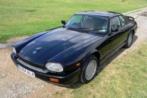 1990 Jaguar XJR-S (6 litre) Coupé