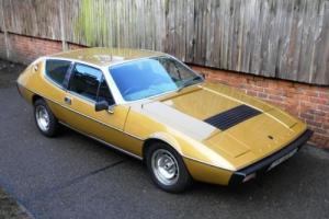 1979 Lotus Elite 504