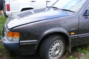 Saab 9000 GLE 16 1988 4D Hatchback 5 SP Manual 2L Electronic F INJ in Kootingal, NSW