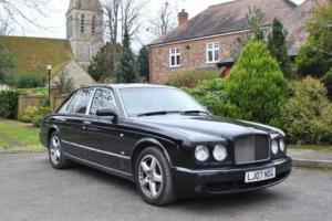 2007 Bentley Arnage T Mulliner