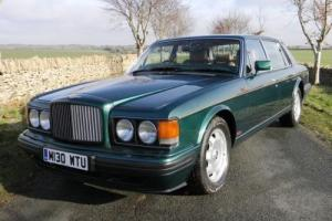 1994 Bentley Turbo S Photo