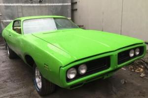 1971 Dodge Charger Photo