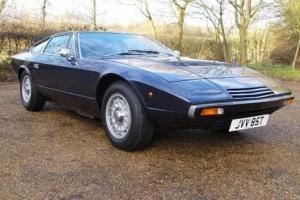 1979 Maserati Khamsin for Sale