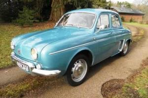 1964 Renault Dauphine Photo