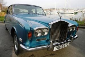 1972 Rolls-Royce Silver Shadow I