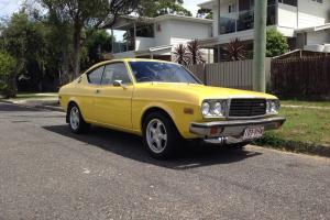 "Mazda 929 ""RX4"" 13BT Turbo Coupe in Strathpine, QLD"