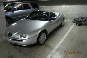 Alfa Romeo : Other SPIDER 916 Photo