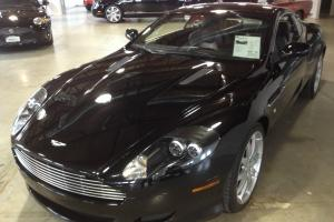 Aston Martin : DB9 DB9 Coupe