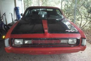 Valiant Charger R T E48