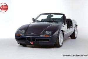 FOR SALE: Alpina RLE 1991 (BMW Z1) for Sale