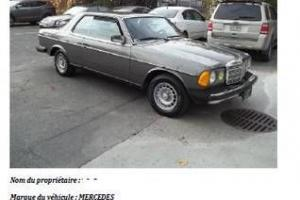 Mercedes-Benz : 300-Series CD 2dr
