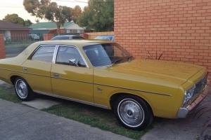 1976 CL Valiant 265 Hemi Auto Chrysler in Wendouree, VIC