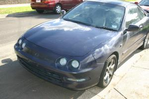 Honda Integra GSI 1994 2D Coupe 5 SP Manual 1 8L Multi Point F INJ in Burwood East, VIC for Sale