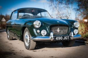 1962 Bristol 407 for Sale
