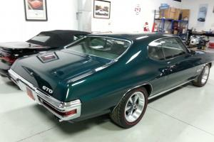 Pontiac : GTO Coupe