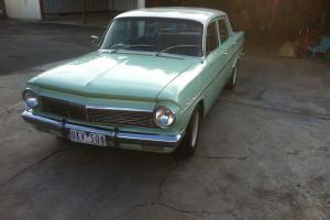 1964 EH Holden Sedan in Kangaroo Flat, VIC