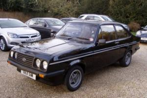 Ford Escort RS2000 CUSTOM PX SWOP ETC