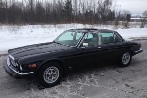 Jaguar : XJ
