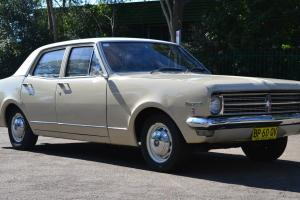 Holden Kingswood HK 1968 4D Sedan 3 SP Manual 3L Carb in Greystanes, NSW