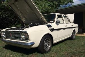 1967 Ford Cortina GT Replica in Albany Creek, QLD