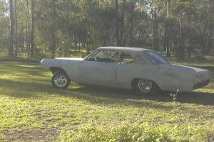 65 Chevrolet Biscayne in Jimboomba, QLD Photo