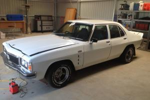 Holden Monaro GTS 1978 4D Sedan 3 SP Automatic 5L Carb in Cleve, SA