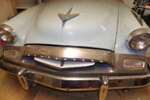 1955 Studebaker Champion Photo
