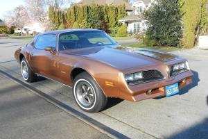 Pontiac : Firebird Esprit Coupe 2-Door