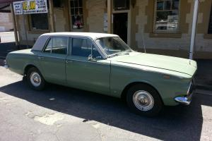 Chrysler Valiant 1963 4D Sedan 3 SP Manual 3 7L Carb in Gawler, SA Photo
