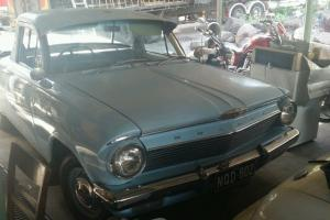 1962HOLDEN EJ UTE in Brisbane, QLD