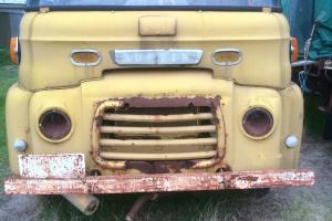 1967 Austin 560F Forward Control Truck 2 Speed Eaton Diff in Maiden Gully, VIC