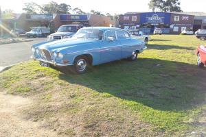 Jaguar 420G 1970 in Windsor, NSW