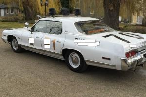 Dodge : Monaco Brougham