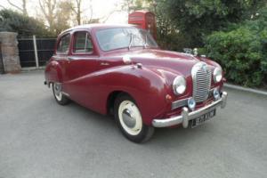 Austin A40 Somerset 1952 1,200 cc