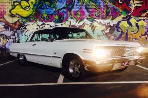 Chev Impala 1963 BIG Block in Boronia, VIC