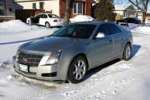 Cadillac : CTS 1SA