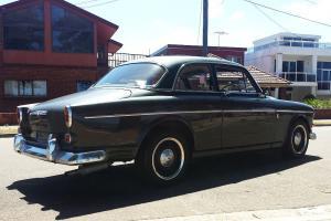 1969 Volvo 122s 122 Coupe Suit P1800 Rare Bargain in Sans Souci, NSW