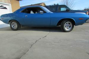 Dodge : Challenger