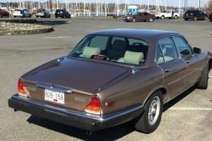 Jaguar : XJ8 VDP