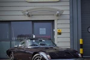Lotus Elan+2 Convertible Photo