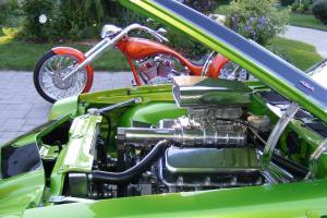 Chevrolet : Camaro 2 door
