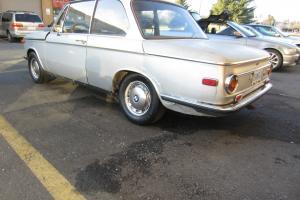 BMW : 2002 2002Tii