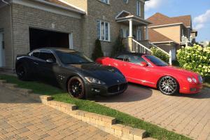 Maserati : Gran Turismo 2 DOOR COUPE